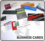 Print Business Card printing & business card design
