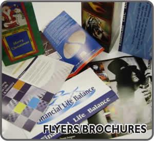 Flyer Printing Melbourne. We Print Flyers