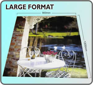 Large Format Digital Printing Services Melbourne