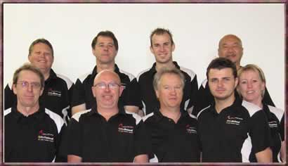 Melbourne Printing Company: Absolute Printworks Centre Printing Business Staff